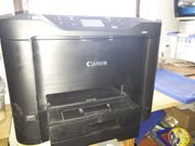 Tintenstrahldrucker Canon MAXIFY MB5350 - defekt -