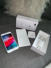 IPhone 8 Plus 64gb Silber