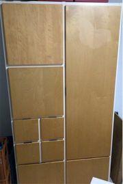 Ikea Rakke Kleiderschrank