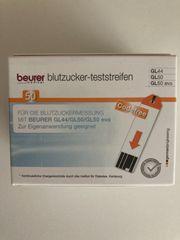 Blutzucker Teststreifen Beurer Medical