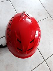 Skihelm Uvex x - ride junior