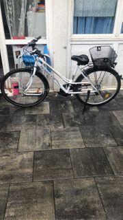 scirocco fahrrad 28 zoll