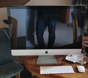 DEFEKT iMac 27 Zoll Late