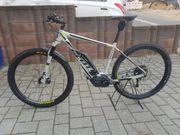 Scott E-Scale 910 E-Bike Rahmengröße