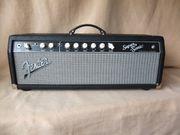 Gitarren Verstärker Fender Super Sonic