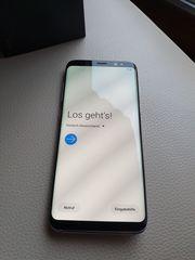Samsung S8 Orichid Grey