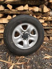 Reifen für Suzuki Vitara