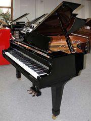 Flügel Klavier Yamaha C5 schwarz