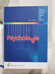 Psychologie Buch Hobmair