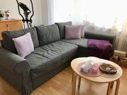 IKEA Sofa EKTORP Aufbewahrung und