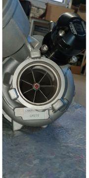 IS38 Upgrade Turbolader Tuning 2