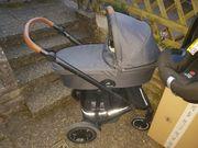 Kinderwagen 3in1 von Britax Romer