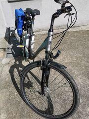 Kalkhoff Agattu Pedelec E-Bike 18