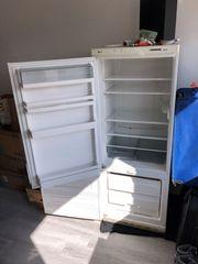 Liebherr Kühlschrank Kühl-Gefrier-Kombination - 100 Funktion