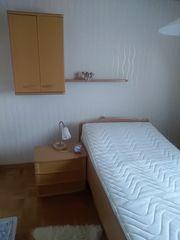 Seniorenschlafzimmer