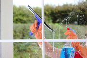 Fenster putzen Frühjahrsputz