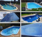 GFK Pool - POOLSEIDON DE® - Viele