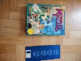 Monkey Island 2 mit div: Kleinanzeigen aus Fürth Innenstadt - Rubrik Sonstige Computer