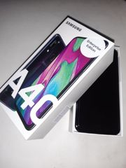 Samsung A40 Enterprise Edition