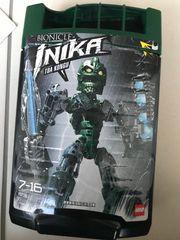 Bionicle Inika Toa Kongu - Lego