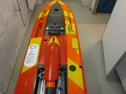 FSR- V 35 Rennboot