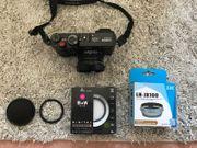 Fujifilm X100F Systemkamera