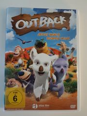 DVD Outback - jetzt wird s