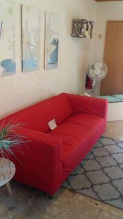 3-Sitzer Sofa von Ikea Neuwertig-Tolles