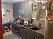 Küche komplett ohne Kühlgerät