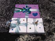Selbst-gebasteltes Geschenk Box Sehr Günstig