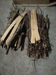 Buscheln Brennholz
