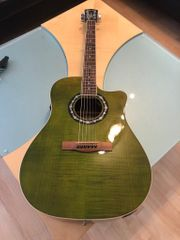 Fender T-Bucket 300 CE Green
