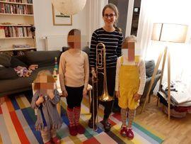 Babysitterin Haushaltshilfe: Kleinanzeigen aus Göttingen Geismar - Rubrik Kindergruppen, Babysitting