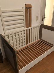 Kinderbett Jugendbett von Seegmüller