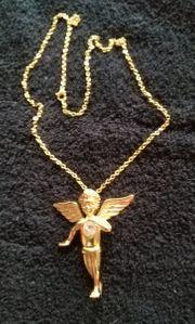 Halskette - Engel