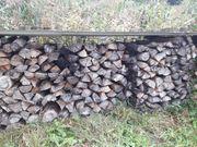 Weichholz Brennholz Scheitholz