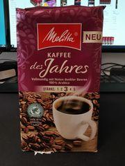 Verkaufe Tausche Melitta Kaffee