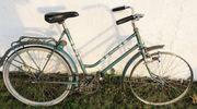 Rabeneick Damenrad 26 von 1953