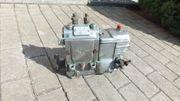 Famulus Einspritzpumpe T174 RS30 Notstromer