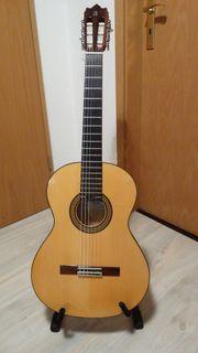 Alhambra Flamenco-Gitarre Modell 3 F