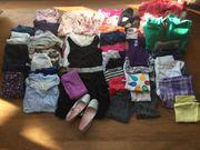 Kleidungspaket 40 Teile für Mädchen