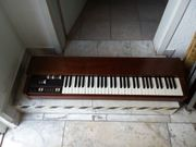 Korg CX-3 Hammond Orgel Klone