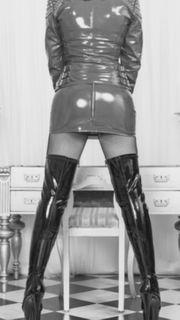 sexy lady sucht heissen Sklaven