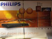 2 Philipps DVD Player