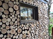 Sichtschutz Trennwände Holzböden Terrassen