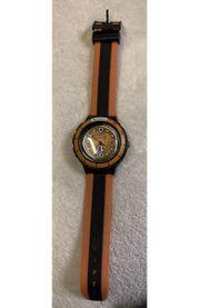 2x Herren-Uhr Armbanduhr