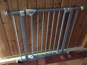 Schutzgitter für Treppen und Türen