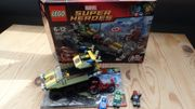 LEGO Marvel Super Heroes Captain