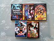 Kung Fu Martial Arts Dvd