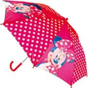 Legler Regenschirm Disney Minnie Mouse